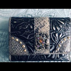 Sharif ladies wallet
